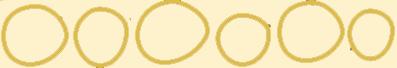 Еклерчета с ванилов крем