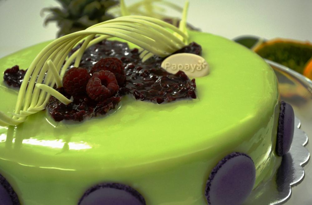 Торта Ел Пистачио