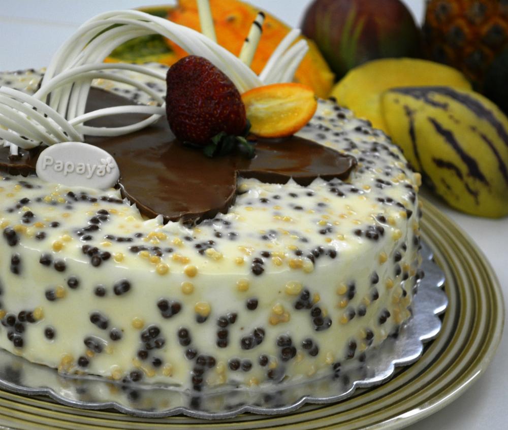 Торта Тропезиана
