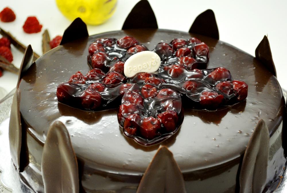Торта Гранд Марние