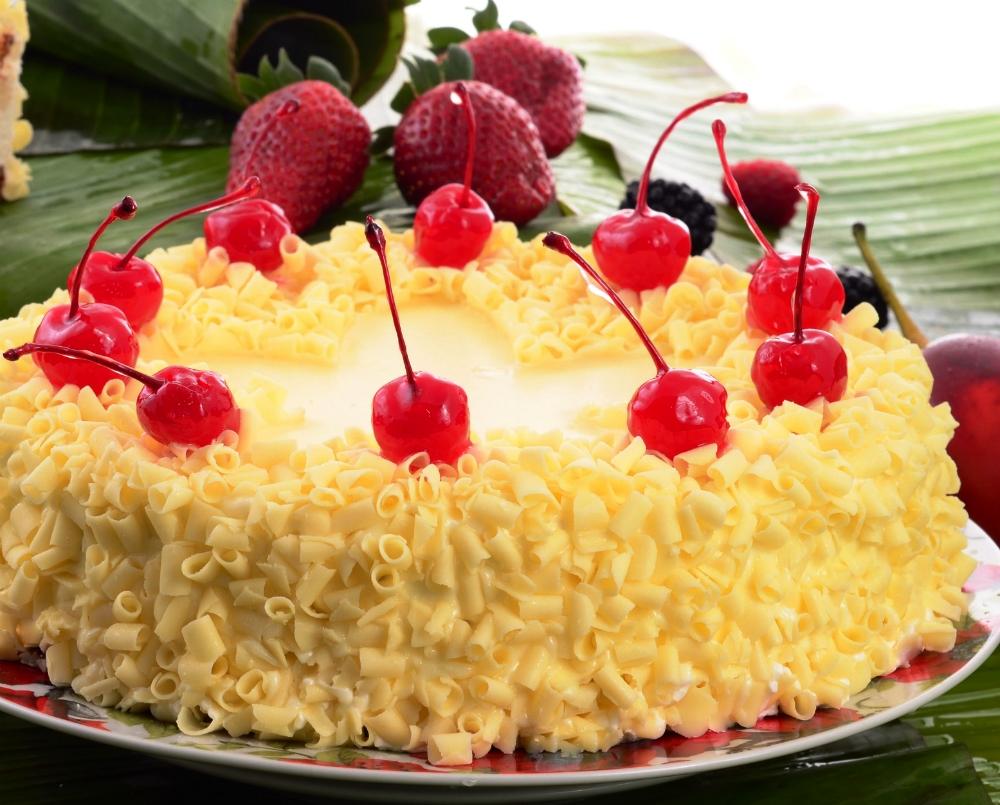 Торта Вери Бери