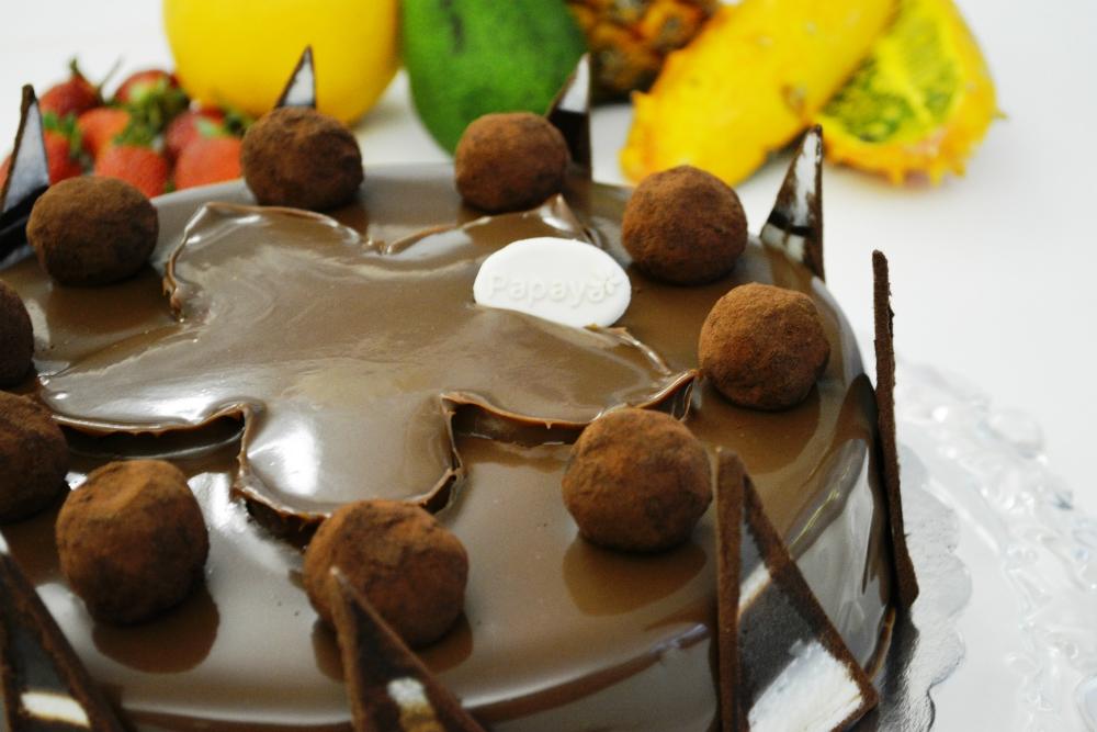 Торта Беатрис
