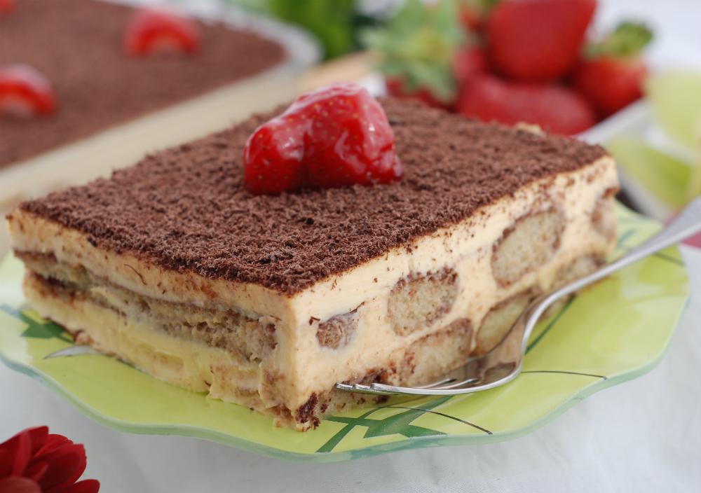 Десерт Каталуния