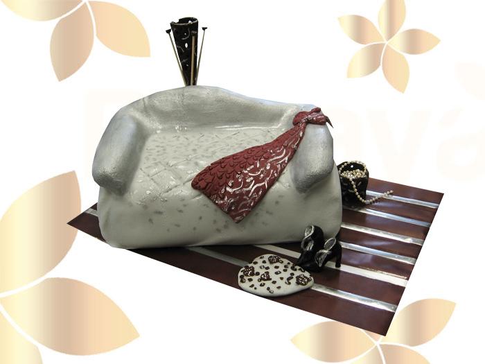 Фирмена торта Ателие