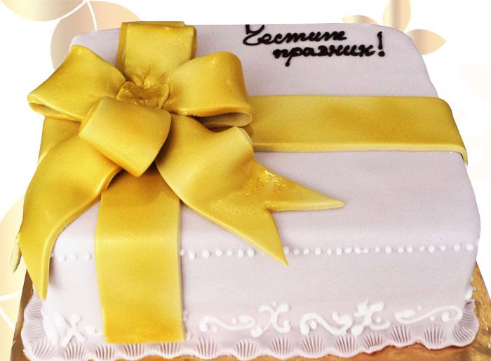 Празнична торта