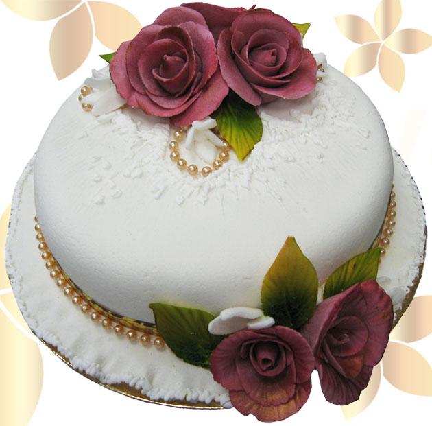 Празничнa тортa
