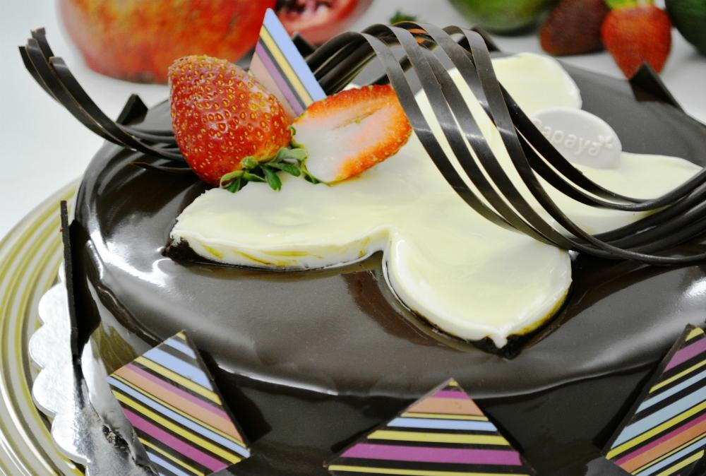Торта Браунис Фереро